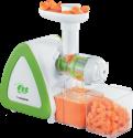 SEVERIN ES 3567 - Presse fruits - 950 ml - Blanc/Vert