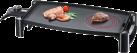 SEVERIN KG 2388 - Gril de table - 2200 W - Noir
