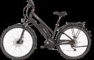 FISCHER Trekking Dames ETD 1820 - E-Bike - 28 - Noir