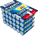 VARTA High-Energy AA - Alkali-Batterien -24 stück