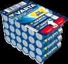 VARTA High-Energy AA - Piles alcalines - 24 pièces
