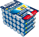 VARTA High-Energy AAA - Batterie alcaline - 24 pezzi