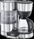 Russell Hobbs Clarity Digitale Glas-Kaffeemaschine
