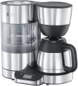 Russell Hobbs Clarity Cafetière, avec verseuse isotherme