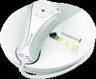 REMINGTON IPL6780 - IPL Haarentfernungssystem - Integrierter Hauttonsensor - Weiss