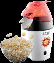 Russell Hobbs Fiesta - Popcornmaschine - 1200 W - Weiss/Rot