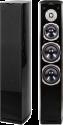 quadral Rubin - 2x Standlautsprecher - 200 W - Schwarz