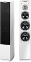 quadral Rubin - 2x Standlautsprecher - 200 W - Weiss