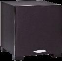 quadral Qube 7 - Subwoofer attivo - 33-150 Hz - schwarz