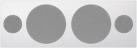 quadral Breeze Two - Lautsprecher - Bluetooth - Weiss