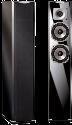 quadral Platinum M35 - Standlautsprecher - 120/180 W - schwarz