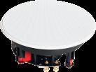 quadral Casa C6 - 2x haut-parleur encastrable - 80 W - Blanc