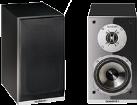 quadral Argentum 520 - Satelliten Lautsprecher - 45-35.000 Hz - schwarz