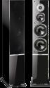 quadral Argentum 590 - Standlautsprecher - 28-35'000 Hz - schwarz
