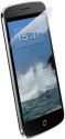 VIVANCO Screen Protector Set - Universal - Transparent