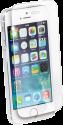 VIVANCO Screen Protector Set - Für Iphone 5/5s - Transparent