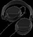 VIVANCO DJ stereo Kopfhörer, schwarz