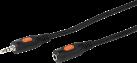 VIVANCO Rallonge câble jack 3.5 mm, 5 m