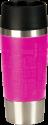 emsa TRAVEL MUG - Thermobecher - 360 ml - Pink