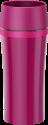 emsa TRAVEL MUG Fun - Thermobecher - 360 ml - Pink