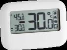TFA 30.1042 - Thermomètre - pour Réfrigérateur et congélateur - Blanc