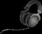 beyerdynamic DT 770 PRO - Over-Ear Kopfhörer - 32 Ohm - Schwarz