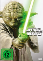 Star Wars: Trilogie – Der Anfang Episode I-III, DVD, deutsch