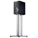 CANTON Ergo 620 - Lautsprecher-Paar - max. 130 Watt - Esche/Schwarz