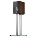 CANTON Ergo 620 - Lautsprecher-Paar - max. 130 Watt - Braun