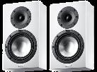 CANTON GLE 416 - OnWall Lautsprecherpaar - max. 100 Watt - Weiss