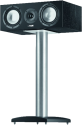 CANTON GLE 456 - Centerlautsprecher - 140 W - Schwarz