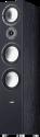 CANTON GLE 496 - Standlautsprecher - 320 W - Schwarz