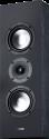 CANTON GLE 417 - OnWall Lautsprecherpaar - max. 110 Watt - Schwarz
