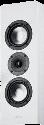 CANTON GLE 417 - OnWall Lautsprecherpaar - max. 110 Watt - Weiss