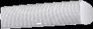 CANTON CD 150.2 - Center-/Kompaktlautsprecher - max. 100 Watt - Silber