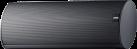 CANTON CD 250.3 - Centerlautsprecher - 120 W - Schwarz