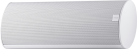 CANTON CD 250.3 - Centerlautsprecher - 120 W - Silber