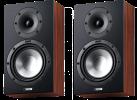 CANTON GLE 416 - Lautsprecherpaar - Max. 100 W - Makassar