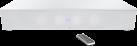 CANTON DM 90.3 - Soundbar - 300 W - Weiss