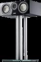 CANTON Chrono SL 556 - Center-Lautsprecher - 140 Watt - Schwarz