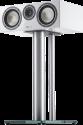 CANTON Chrono SL 556 - Center-Lautsprecher - 140 Watt - Weiss