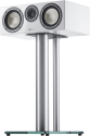 CANTON Chrono SL 556 - Haut-Parleurs Centrale - 140 watts - Blanc