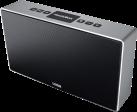 CANTON Musicbox S - Portabler Lautsprecher - Bluetooth & NFC - Titan