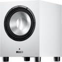 CANTON SUB 10.3 - Aktiver Subwoofer - Max. 330 W - Weiss