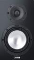 CANTON GLE 416.2 - Lautsprecher Paar - Max. 100 W - Schwarz