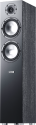 CANTON GLE 476.2 - Haut-parleur colonne - Max. 170 W - Noir