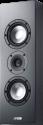 CANTON GLE 417.2 - Lautsprecher Paar - Max. 110 W - Schwarz