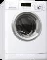 Bauknecht WAE 83400 - Waschmaschine - Energieeffizienzklasse A+++ - Weiss