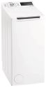 Bauknecht WTCH 6930 - Waschmaschine Toplader - 6.5 kg - weiss