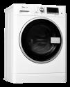 Bauknecht WATR 1076 Waschtrockner Kombigerät - links - Energieeffizienzklasse A - Fassungsvermögen (Waschen)10 kg - Weiss